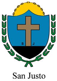 Escudo de San Justo