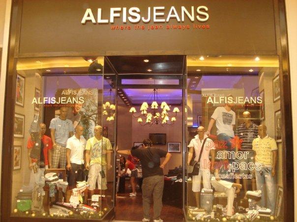 AlfisJeans