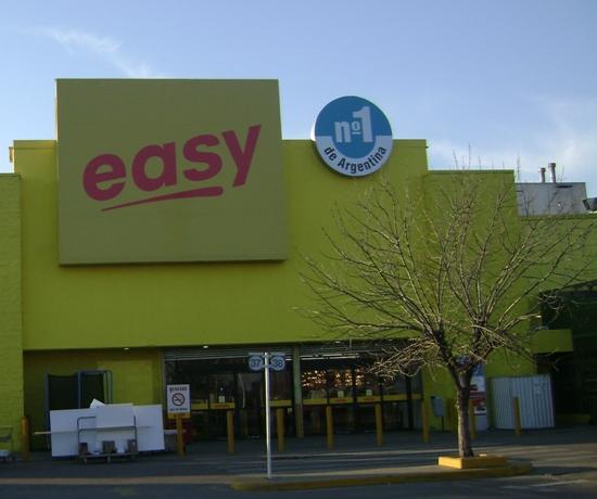 Easy San Justo