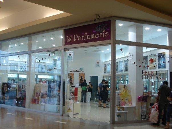 la-parfumerie