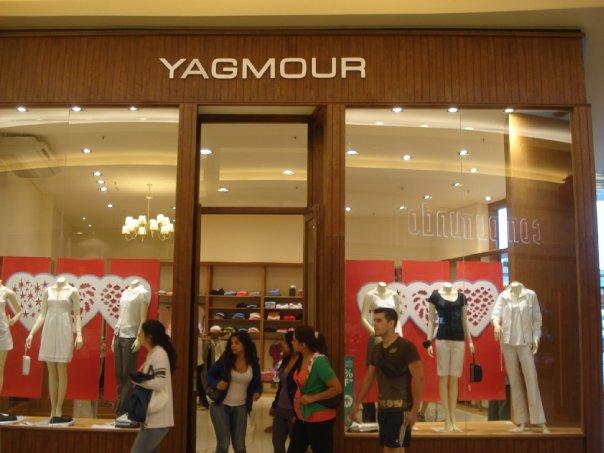 yagmour