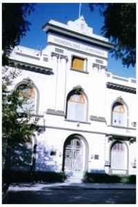 Municipalidad de San Justo